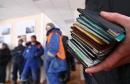 45% россиян работают в «теневом» секторе