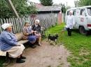 Валерий Радаев заявил о необходимости организации на высоком уровне медицинской помощи в сельской местности