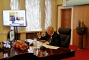 Состоялось заседание Исполкома ФНПР