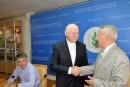 Саратовские профлидеры подписали Соглашение о взаимодействии с коллегами из Чеченской Республики